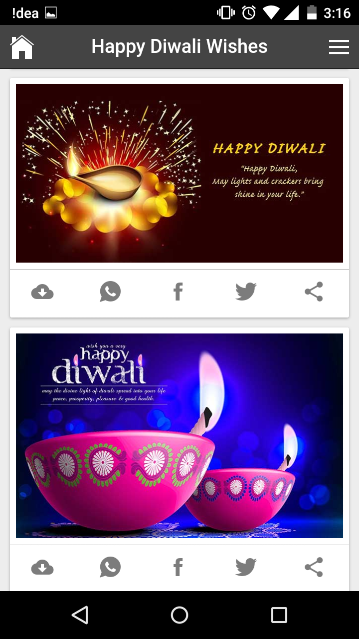 Latest Happy Diwali Wishes Quotes Messages Greetings And Gif Images