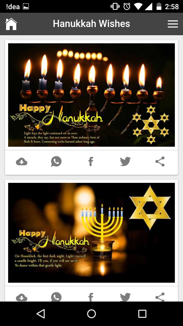 Hanukkah wishes quotes messages greetings and gif images get any image with quote m4hsunfo