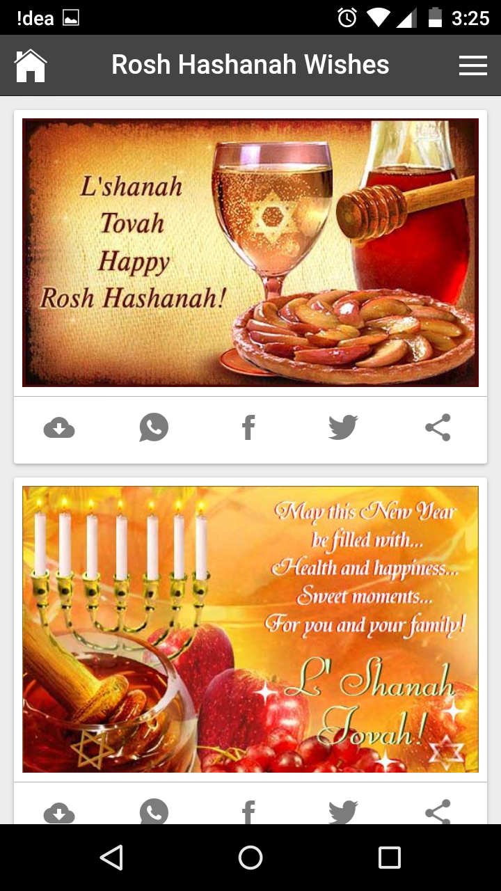 Rosh hashanah wishes quotes messages greetings and gif images get any image with quote kristyandbryce Choice Image
