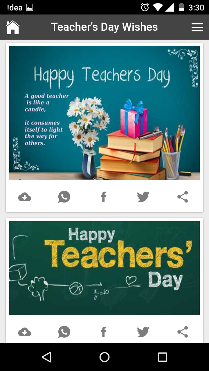 Happy Teachers Day Wishes Quotes Messages Greetings And Gif Images