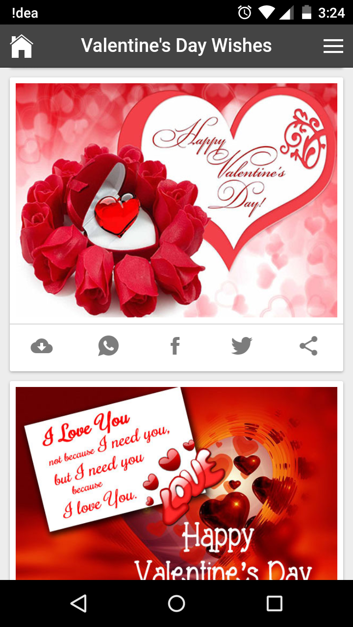 Saying Valentines Day Wishes Quotes Messages Greetings And Gif